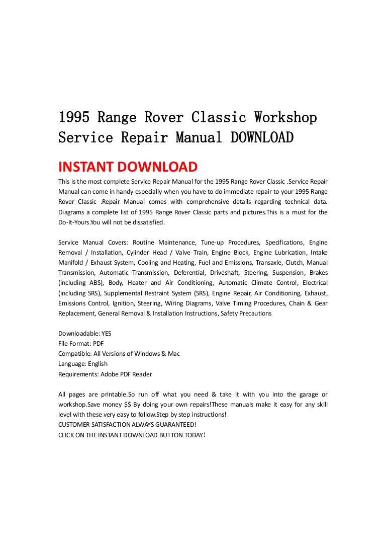 1995rangeroverclassicworkshopservicerepairmanualdownload-130501093909-phpapp02-thumbnail-4.jpg?cb=1367401186