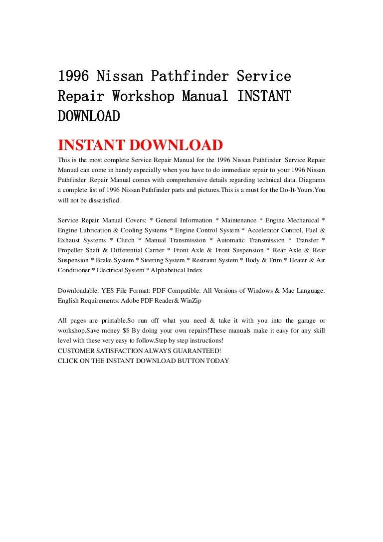 1996nissanpathfinderservicerepairworkshopmanualinstantdownload-130501093958-phpapp02-thumbnail-4.jpg?cb=1367401217