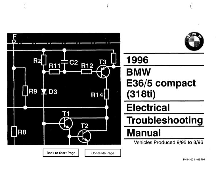 98 Bmw Z3 Wiring Diagram - Wiring Diagram Networks