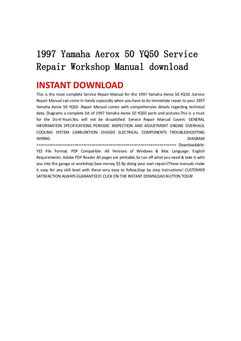 1997yamahaaerox50yq50servicerepairworkshopmanualdownload-130429074957-phpapp01-thumbnail-4.jpg?cb=1367221833