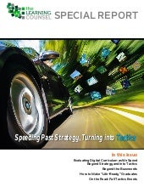 Special Report_Speeding Past_Going Digital