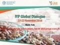 Policies for Pulses production, trade and programmes