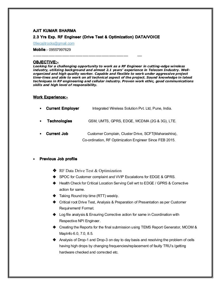 Top 8 rf engineer resume samples 1 638jpgcb1428394570 sales consultant cover letter samples essay lion wardrobe witch spiritdancerdesigns Images