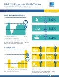 D&B US Economic Health Tracker (June 2014)