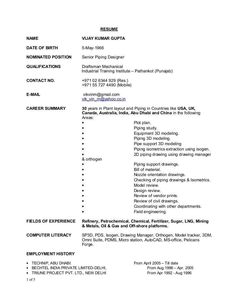 Computer Aided Drafting Resume Examples Resume Resource  Autocad Drafter Resume