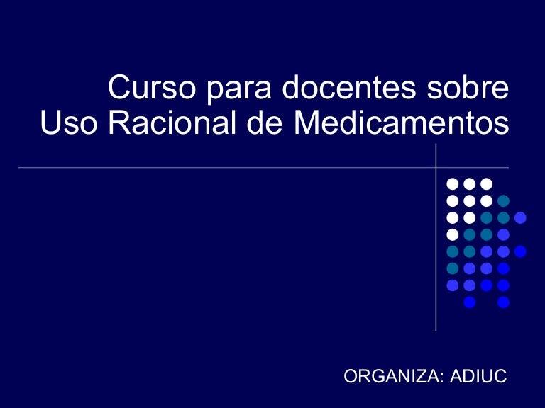 Campaña uso racional de los medicamentos « ceem – consejo estatal.