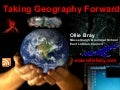 1.Taking Geography Forward   Introduction