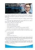 """Роман Дусенко """"Бизнес завтрак"""" 2.0 """"Как найти работу в кризис?"""""""
