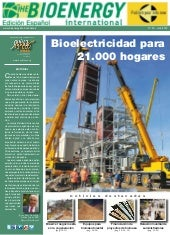 Publicación The Bioenergy