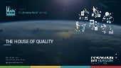 Is the house of quality still a valid model to manage innovation (by Dany Robberecht)
