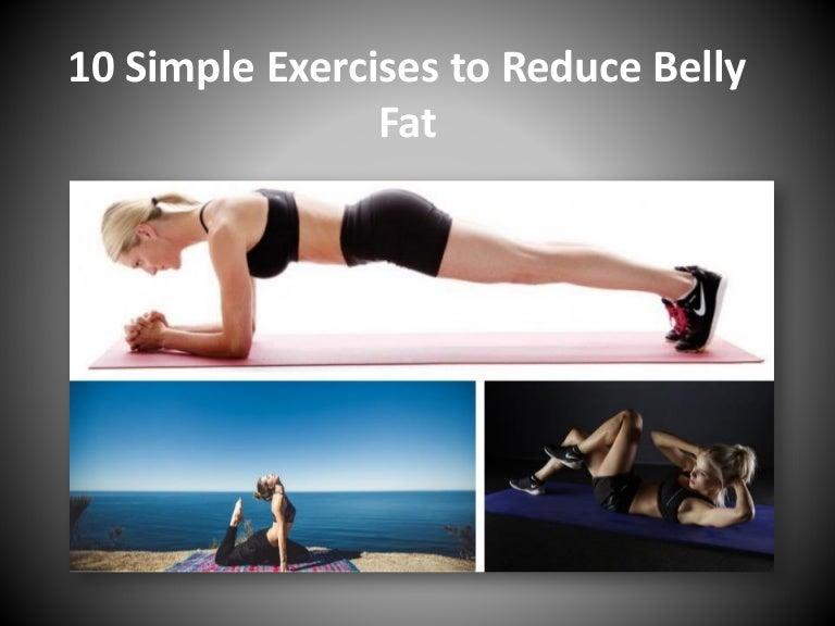 simplu belly fat fat