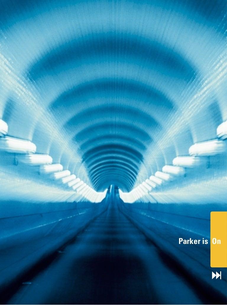 2000 Parker Hannifin Annual Report Electromechanical Automation Faq Site Servo Motors