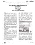 2000-ACM SIGCHI-The social life of small graphical chat spaces
