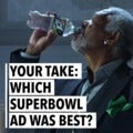 Your Take: Which Superbowl Ad Was Best?