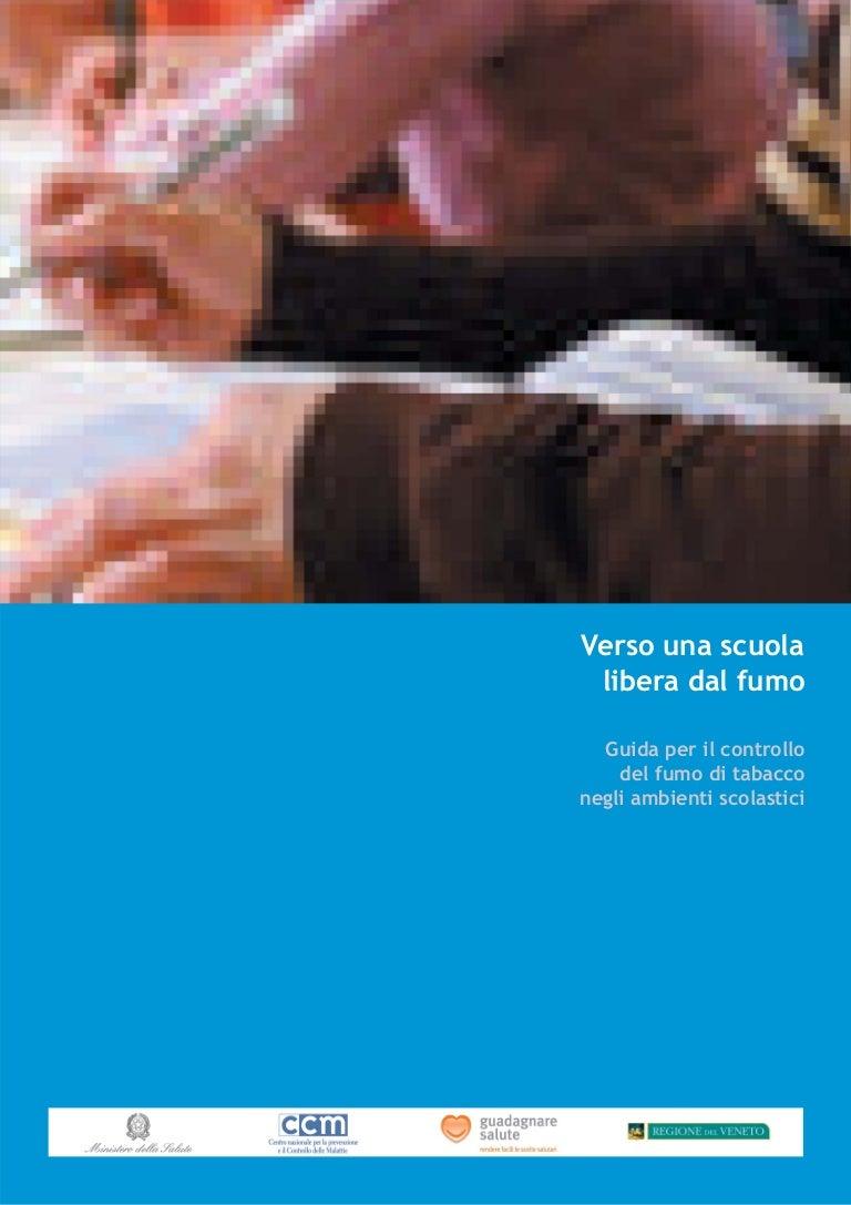 200 28112017 Verso Una Scuola Libera Dal Fumo
