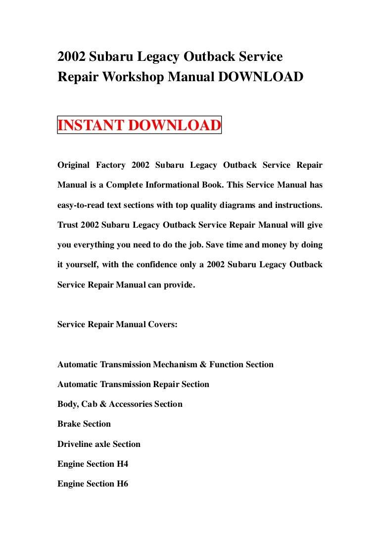 2002subarulegacyoutbackservicerepairworkshopmanualdownload-130109110114-phpapp02-thumbnail-4.jpg?cb=1357729309