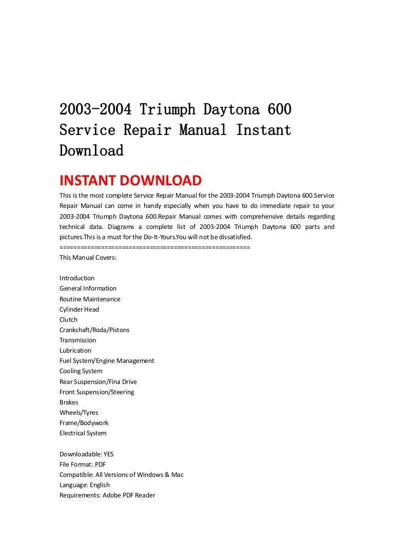 2003 -2004triumphdaytona600servicerepairmanualinstantdownload-130430060516-phpapp02-thumbnail-4.jpg?cb=1367301952
