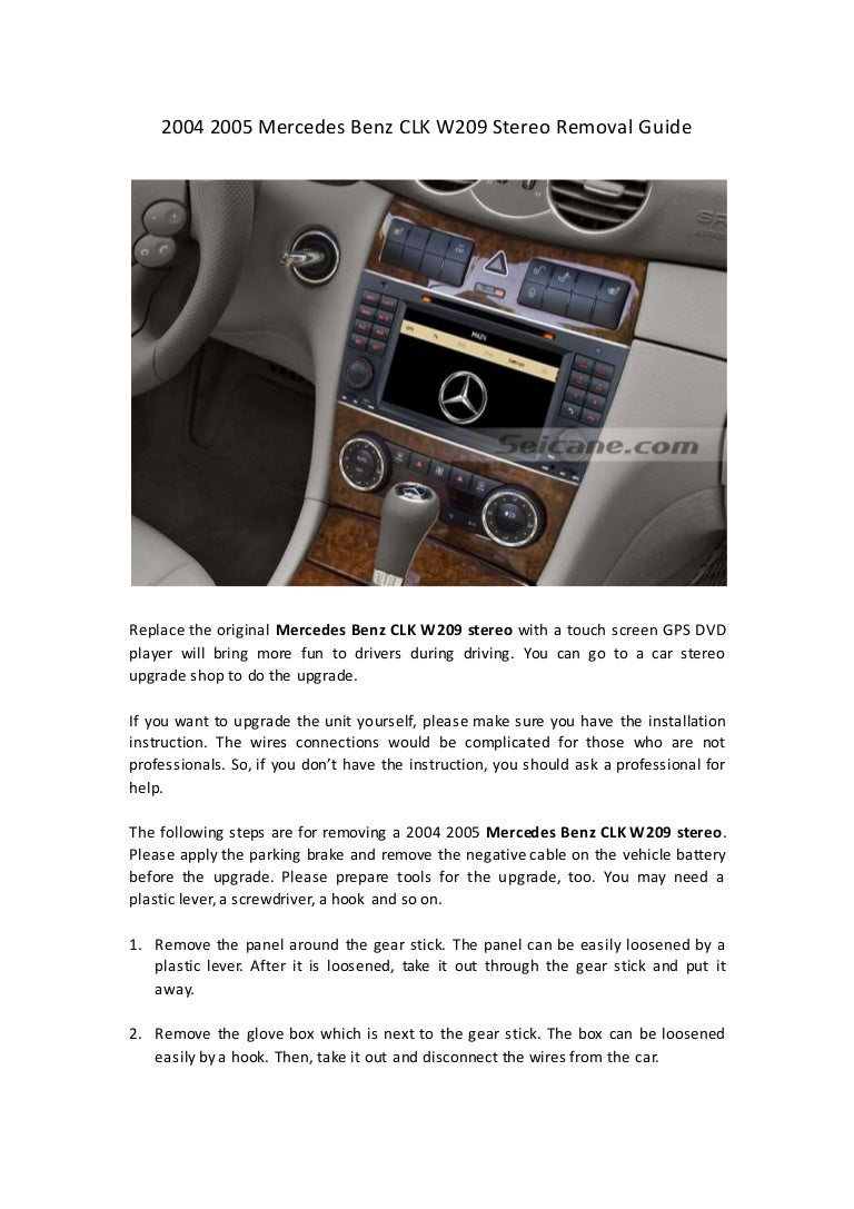 20042005mercedesbenzclkw209stereoremovalguide-150324053543-conversion-gate01-thumbnail-4.jpg?cb=1427193367