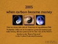 Intro to the Kyoto Protocol: When Carbon (CO2e) became Money