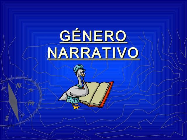 200611202051440.genero narrativo