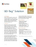 first data go-tag prepaid solutions