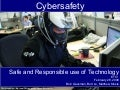 20090228 Cyber Safety