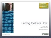 Surfing the Data Flow