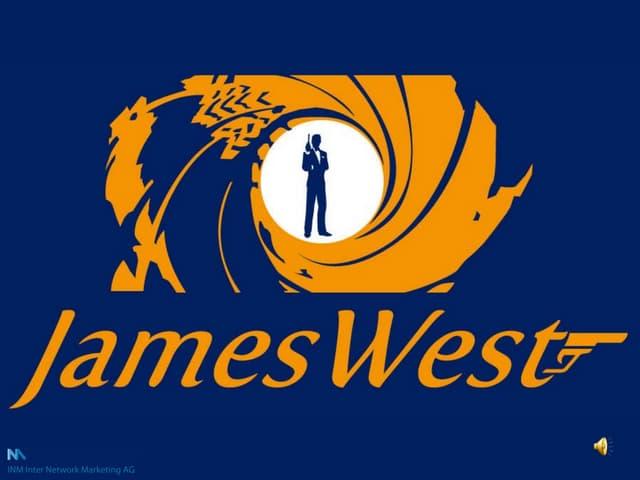 INM Inter Network Marketing AG - WebWest