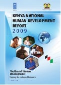 2009 kenya national_human_development_report