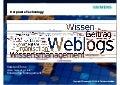 Vortrag IIR Corporate Web 2.0 Kongress