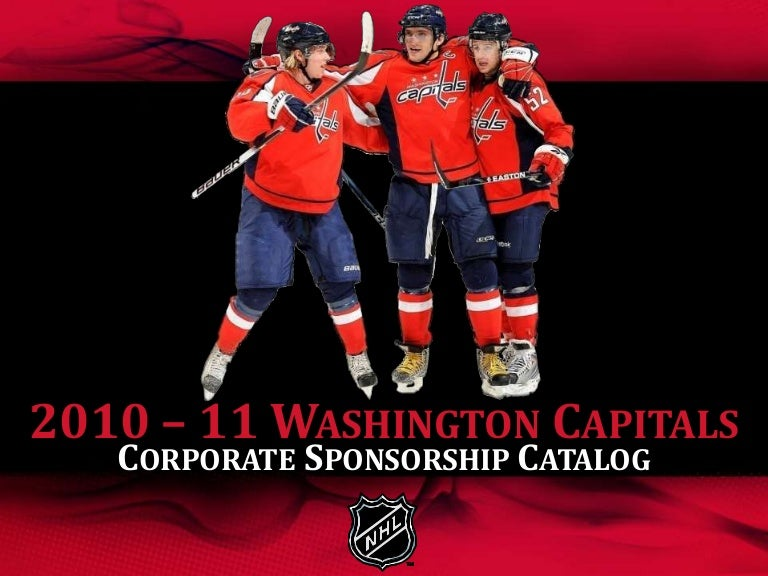 3bef970b2 2010-11 Capitals Corporate Sponsorship Catalog