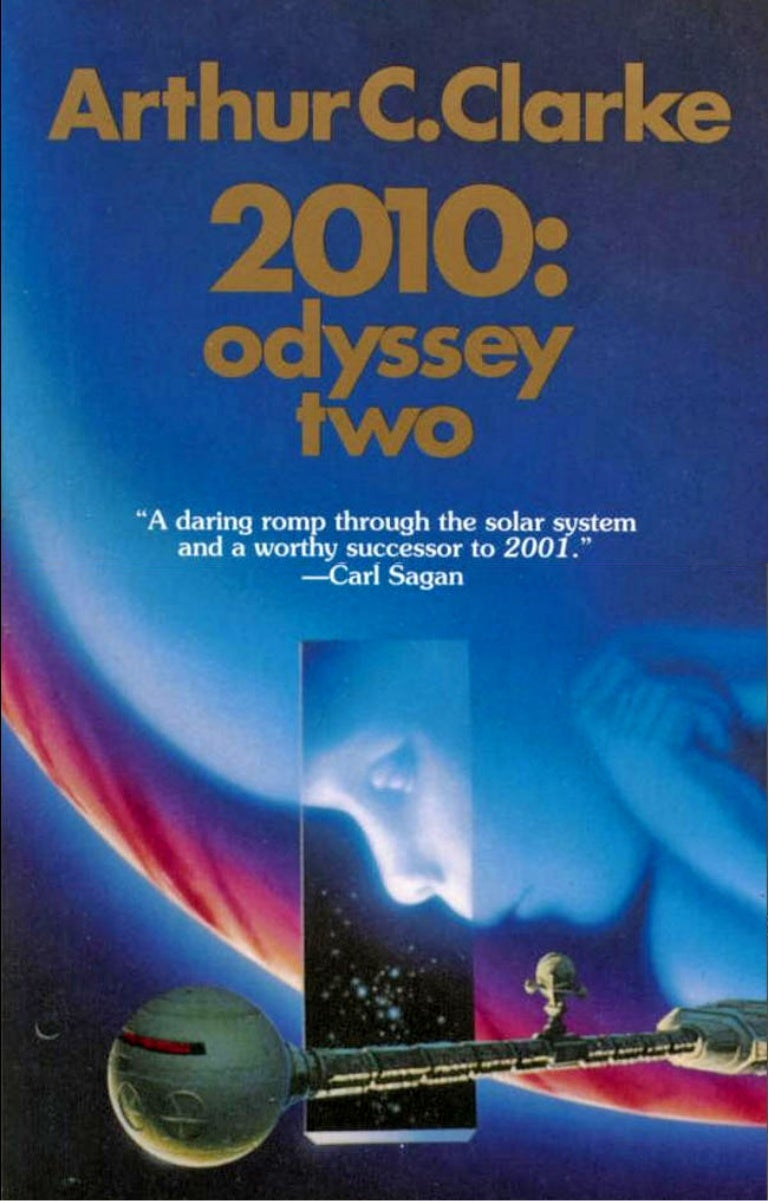 odyssey 2010 movie