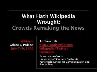 Copywriter wiki