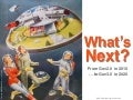 What's Next? Megatrends Shaping Tomorrow's Society and Rebooting Democracy