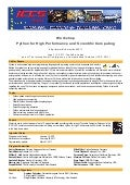Call for Papers: Workshop Python for High Performance and Scientific Computing