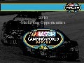 2010 Camping World Deck