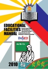 2010 Educational Facilities Manual