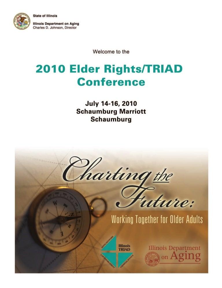 2010 Elder Rights Conf Program