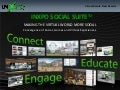 INXPO Social Suite: Social Media, Games and Virtual Converge