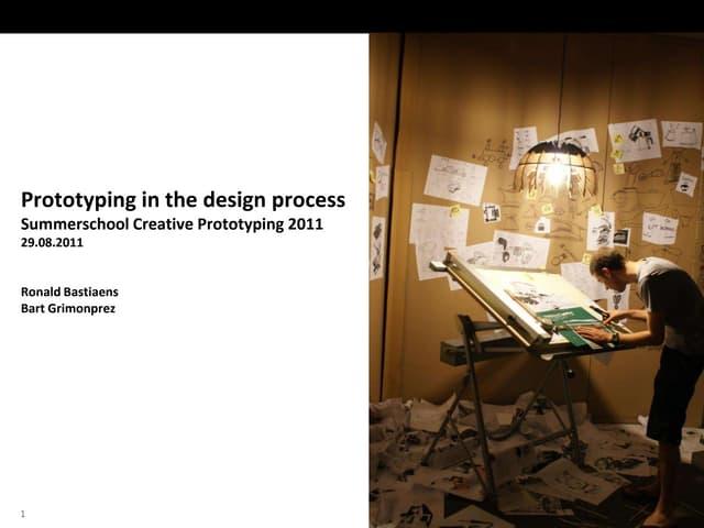 2011.08.29 intro prototyping_methodology