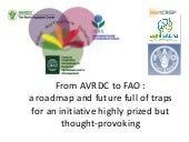 2011 globalhort-from-avrdc-to-fao