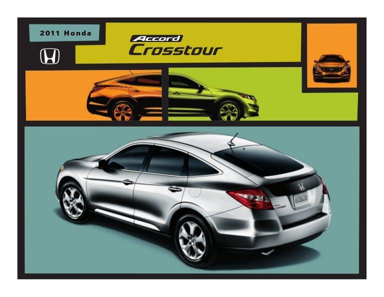 2011 Honda Accord Crosstour Wisconsin