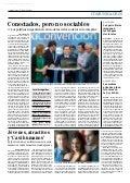 """""""Conectados, pero no sociables"""" - Política y redes sociales"""