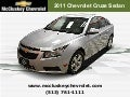 Used 2011 Chevrolet Cruze Sedan - Kings Automall Cincinnati, Ohio