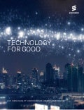 Technology for Good : 2011 Corporate Responsibility & Sustainability Report
