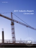 2011 Aon Industry Risk Report  - Construction