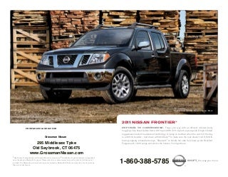 2011nissanfrontier-110708150933-phpapp02