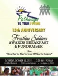 Pathways To Your Future - Frontline Soldiers Awards Breakfast