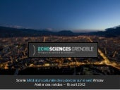 Echosciences Grenoble 20x20