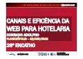 Palestra Marketing Digital para hotelaria - Florianópolis - Encatho